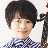 遠藤真理(チェロ)Mari Endo, Cello