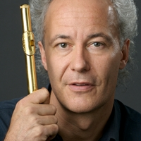 フェーリクス・レングリ(フルート)Felix Renggli, flute