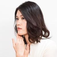 羽石道代(ピアノ)Michiyo Haneishi, Piano