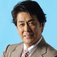 長谷川初範(語り・司会)Hatsunori Hasegawa, MC & Storyteller