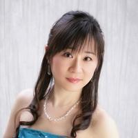 林 浩子(ピアノ) Hiroko Hayashi,Piano