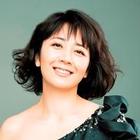 林美智子(メゾソプラノ)
