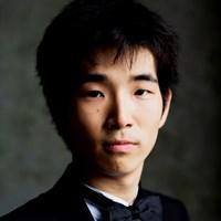 久末 航(ピアノ) Wataru Hisasue, Piano