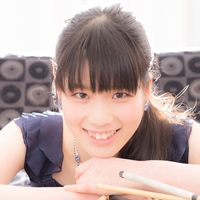 樋渡希美(打楽器)Nozomi Hiwatashi, percussion