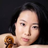外村理紗(ヴァイオリン)Risa Hokamura, Violin