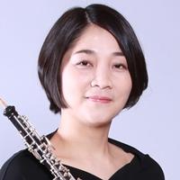 池田昭子(オーボエ)Akiko Ikeda, Oboe