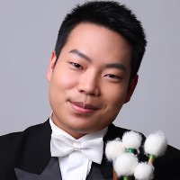 石田湧次(打楽器)Yuji Ishida, percussion