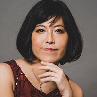 石井楓子(ピアノ)Fuko Ishii, Piano