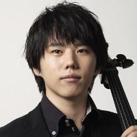 伊東 裕(チェロ)Yu Ito, Cello