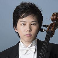 伊東 裕(チェロ)Yu Ito,Cello