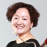 岩佐雅美(ファゴット)Masami Iwasa, Bassoon