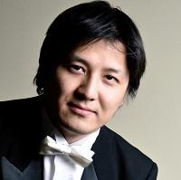 垣内悠希(指揮)Yuki Kakiuchi, conductor