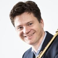 カール=ハインツ・シュッツ(フルート) Karl-Heinz Schütz, Flute