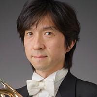 勝俣 泰(ホルン)Yasushi Katsumata, horn