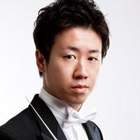 川瀬賢太郎(指揮)Kentaro Kawase, conductor