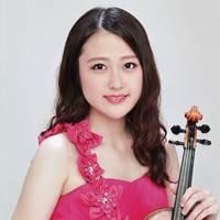 小川恭子(ヴァイオリン)<br/>Kyoko Ogawa,Violin