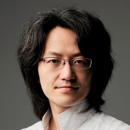 鈴木優人(ピアノ) Masato Suzuki, Piano
