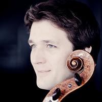 マキシミリアン・ホルヌング(チェロ)Maximilian Hornung,Cello