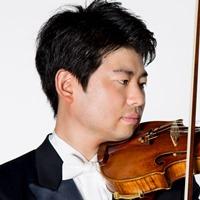 水谷 晃(ヴァイオリン)Akira Mizutani, Violin