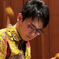 森山拓哉(打楽器) Takuya Moriyama, percussion