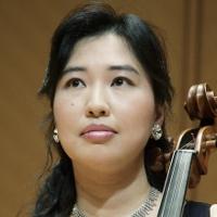 向山佳絵子(チェロ)Kaeko Mukoyama, Cello