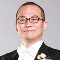 武藤厚志(打楽器)Atsushi Muto, percussion