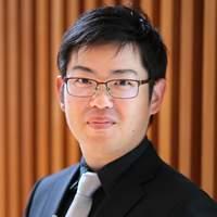 永野雅晴(打楽器)Masaharu Nagano