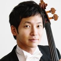 中木健二(チェロ)Kenji Nakagi, Cello