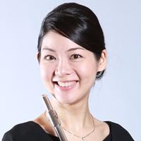 難波 薫(フルート)Kaoru Namba, Flute