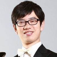 日橋辰朗(ホルン)Tatsuo Nippashi, Horn