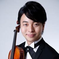 岡本誠司(ヴァイオリン)Seiji Okamoto,Violin