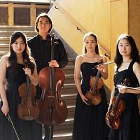 カルテット・アマービレ(弦楽四重奏)Quartet Amabile