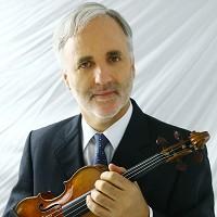 ライナー・ホーネック(指揮・ヴァイオリン)Rainer Honeck,Cond.Violin