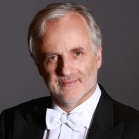 ライナー・ホーネック(指揮・ヴァイオリン)Rainer Honeck, conductor & violin