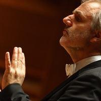 ライナー・ホーネック(指揮・ヴァイオリン) Rainer Honeck, Conductor & Violin