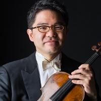 佐々木亮(ヴィオラ)Ryo Sasaki, Viola