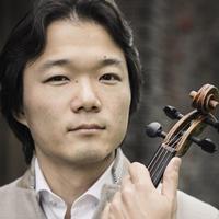 佐藤俊介(ヴァイオリン) Shunske Sato, Violin