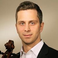 ゼバスティアン・ブル(チェロ)Sebastian Bru, cello