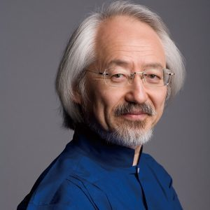 鈴木雅明(指揮) Masaaki Suzuki, Conductor
