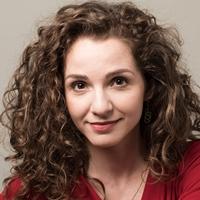 スヴェトリーナ・ストヤノヴァ(メゾ・ソプラノ)Svetlina Stoyanova, Mezzosoprano