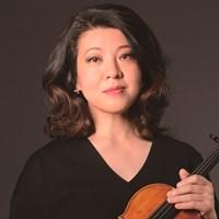 竹澤恭子(ヴァイオリン)Kyoko Takezawa,Violin