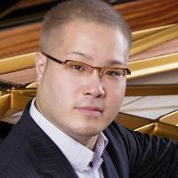 田村 響(ピアノ)Hibiki Tamura, Piano