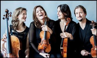 テツラフ・カルテット(弦楽四重奏)Tetzlaff Quartett, Strings Quartet