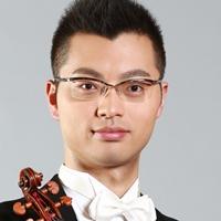 戸原 直(ヴァイオリン)Nao Tohara, Violin