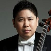 辻本 玲(チェロ)Rei Tsujimoto, Cello