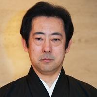梅若紀彰(能シテ方)[ヴェーネレ/父王]