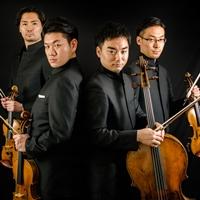 ウェールズ弦楽四重奏団 Verus String Quartet