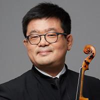 千々岩英一(ヴァイオリン)Eiichi Chijiiwa, Violin