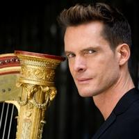 グザヴィエ・ドゥ・メストレ(ハープ)Xavier de Maistre, harp