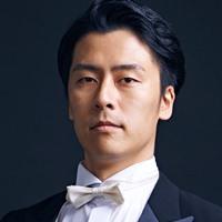 山本悠尋(バス)Yukihiro Yamamoto, bass
